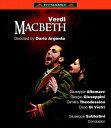 ヴェルディ:歌劇《マクベス》[Blu-ray Disc]