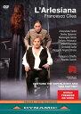 フランチェスコ・チレア:歌劇「アルルの女」[DVD]《日本語字幕》