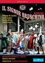 ロッシーニ:歌劇《ブルスキーノ氏》[DVD]