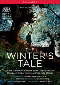 タルボット:《冬物語》[DVD]