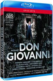 モーツァルト:歌劇《ドン・ジョヴァンニ》 K527[Blu-ray]