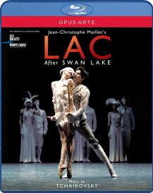 チャイコフスキー:LAC 〜その後の白鳥の湖《BD》