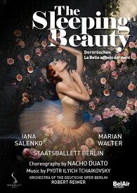チャイコフスキー:バレエ《眠りの森の美女》[DVD]