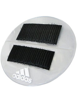 The Adidas / レフェリーリスペクトワッペンホルダー / clear /160 yen (/ security nothing only for /1 point only as for the card payment)