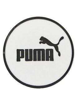 (PUMA) PUMA / coin toss / white Orange / 190 yen (card payment only and limited to 1 / wireless security)