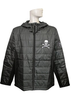 (Adidas) adidas/13/14 Orlando Pirates / padettjacket / black X white