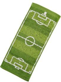 リアルサッカータオル/タオル本体のみ/簡易配送(CARDのみ送料注文後変更/1点限/保障無)