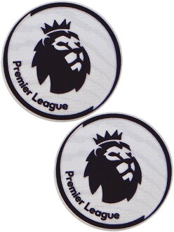 (Sporting ID) For SPORTING ID/16/17 Premier League badge / /CARD size only  (shipping order after change / 1 point minimum / security) s a r l