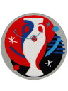 (スポーティングID) SPORTING ID/UEFAヨーロッパ選手権EURO2016バッジ/簡易配送(CARDのみ/送料注文後変更/1点限/保障無)