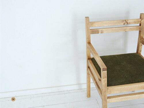 椅子無垢ラックキッズ家具インテリア天然木木製パイン材おしゃれシンプルナチュラルキッズ