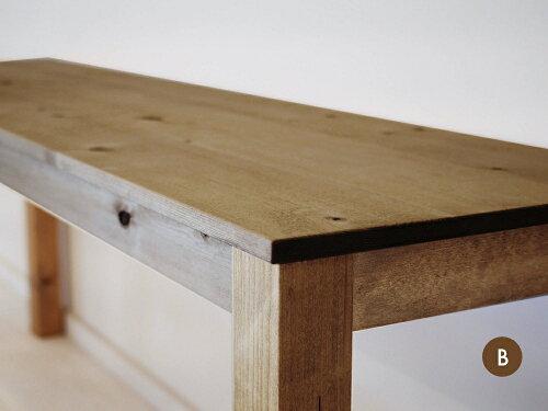 木製パソコン机