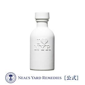 【公式ニールズヤード】セラミックアロマボトル(アロマ雑貨)[正規品]