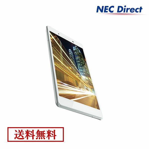 ●【送料無料】NEC LAVIE Tab EYS-TE507JAW【MT8161/2GBメモリ/7型液晶】