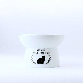 猫壱×ネコリパブリックコラボ商品フードボウル猫食器