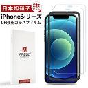2点セット iphone13 iphone12 iphone11 pro max mini iphone xs x xr iphone8 iphone7 plus se se2 第2世代 ガラスフ…