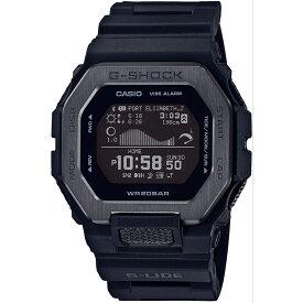 G-SHOCK Gショック G-LIDE スマホリンク オールブラック GBX-100NS-1 CASIO カシオ 腕時計 メンズ