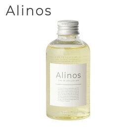 Alinos(アリノス) Sleek Oil 160ml ヘアオイル ユニセックス ヘアケア Fermat(フェルマー)