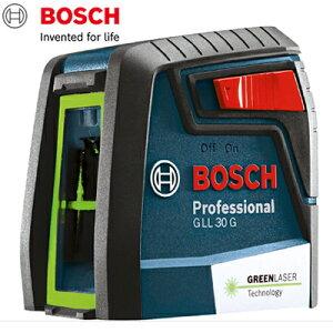 GLL30G PROFESSIONALレーザー墨出し器 BOSCH