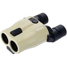ビクセン Vixen 防振双眼鏡 H12x30 11493-1 ベージュ H12x30 ATERA アテラ