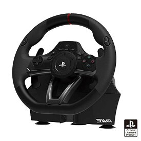 Racing Wheel Apex for PS4 PS3 PC PS4 PS3 PC対応