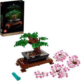 レゴ(LEGO) クリエイター エキスパート 盆栽 10281