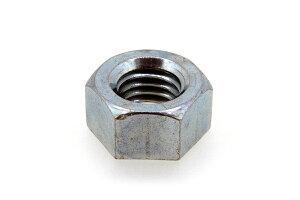鉄/ユニクロ 六角ナット [1種] (細目)M18 《ピッチ=2.0》 【 お得セット : 20個入り 】
