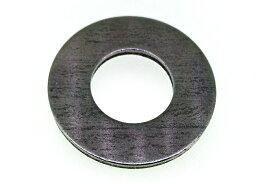 鉄/生地 丸ワッシャー [JIS小形] M10用 10.5×18×1.6 【 バラ売り : 10個入り 】