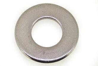 """不銹鋼圓墊圈 1.5 × 3.0 × 0.3 t (OTC)""""ISO 小] 和 [三巷 004]"""
