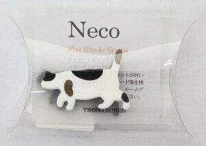 マグネット 磁石 猫 Neco カードキャッチャー F MC-10
