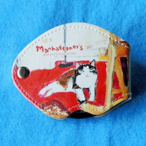 【Manhattaner's】マンハッタナーズ MANルーペ3☆イーゼルを囲んで