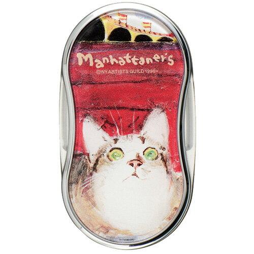 【Manhattaner's】マンハッタナーズ MAN LEDライト付ルーペ1 ミケランジェラ闘牛場にふたたび