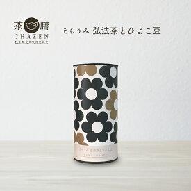 そらうみ 弘法茶とひよこ豆 2gティーバッグ10包 カフェインレス 健康茶 カワラケツメイ