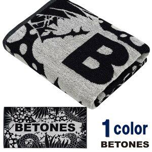 バスタオル BETONES ORIGINALタオル 大判 洗濯ネット付き【Bath goods:PARADIS】「あす楽対応」