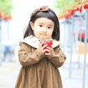 青山リボン Papillonふわふわヘアバンド】ヘアバンド ベビー 赤ちゃん 髪飾り 新生児 ヘアアクセサリー やわらかい/コットン/リボン/ピンク
