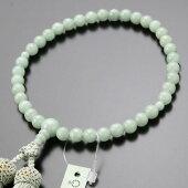 数珠,ビルマ翡翠