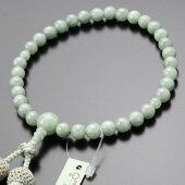 数珠,女性用,翡翠