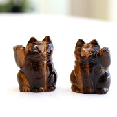 彫物,招き猫,0308