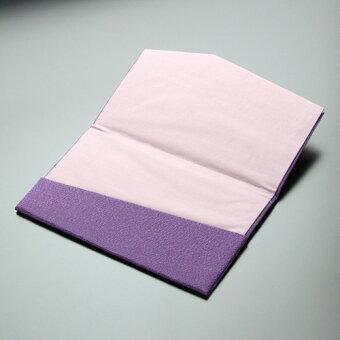 ふくさ,慶弔両用,似紫,111010083
