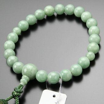 翡翠,数珠