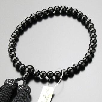 オニキス,数珠