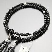 黒オニキス,数珠