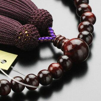 数珠,女性用,紫檀,2000200100287