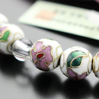 数珠,女性用,水晶