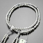 数珠,淡水パール