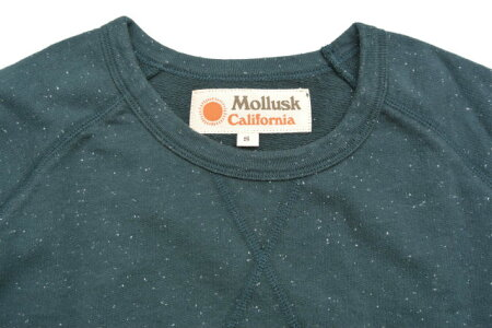 MOLLUSKSURFCosmosCrew(BlueAlgae)モラスクサーフコスモス・クルー