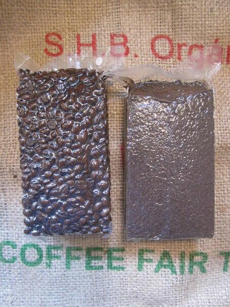 カリフォルニアコーヒーギフトセット(サンタクルーズ・ロースティングコーヒー+スムーチ・フレーバーコーヒー)