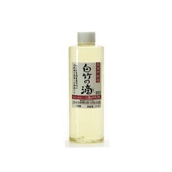 お風呂で温泉気分[蒸留竹酢液 白竹の滴(中)300cc ]<neo natural(ネオナチュラル)>