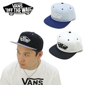 【ポイント10倍】バンズ(VANS) 3D Emb. SK8OTW 6-Panel Cap キャップ/帽子/男性用[BB]