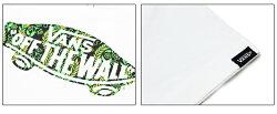 【ポイント10倍】【ゆうパケット送料無料】バンズ(VANS)RetroBotanicSK8OTWS/STee半袖Tシャツ/子供用/キッズ[AA-2]