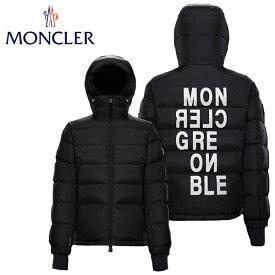 【送料無料】【正規品】モンクレール グルノーブル( MONCLER GRENOBLE ) ISORNO GIROCOLLO メンズ ダウン ジャケット 男性用/スノーウエア[DD]